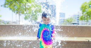 Kąpiel w fontannie niesie za sobą duże konsekwencje, foto unsplash.com
